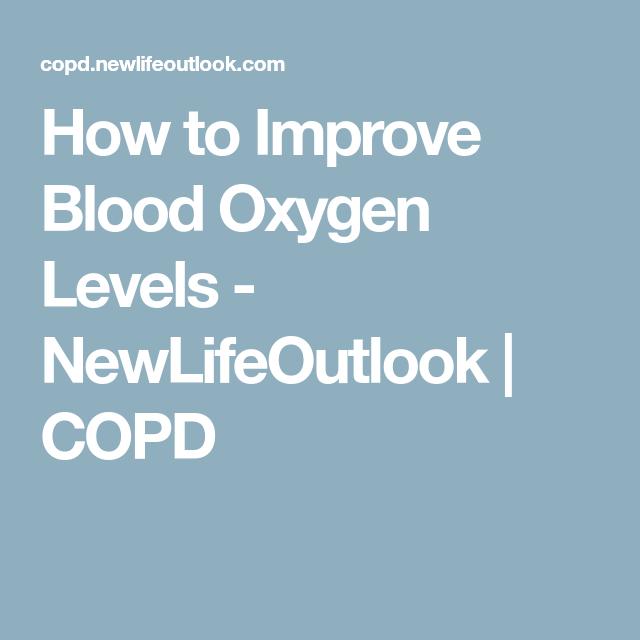 8e8298127acbc76bd053d366daf2715a - How Long Does It Take To Get Oxygen Levels Up