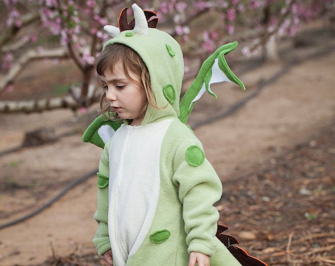 dragon costume baby halloween costume toddler costume kids costume - Dragon Toddler Halloween Costume