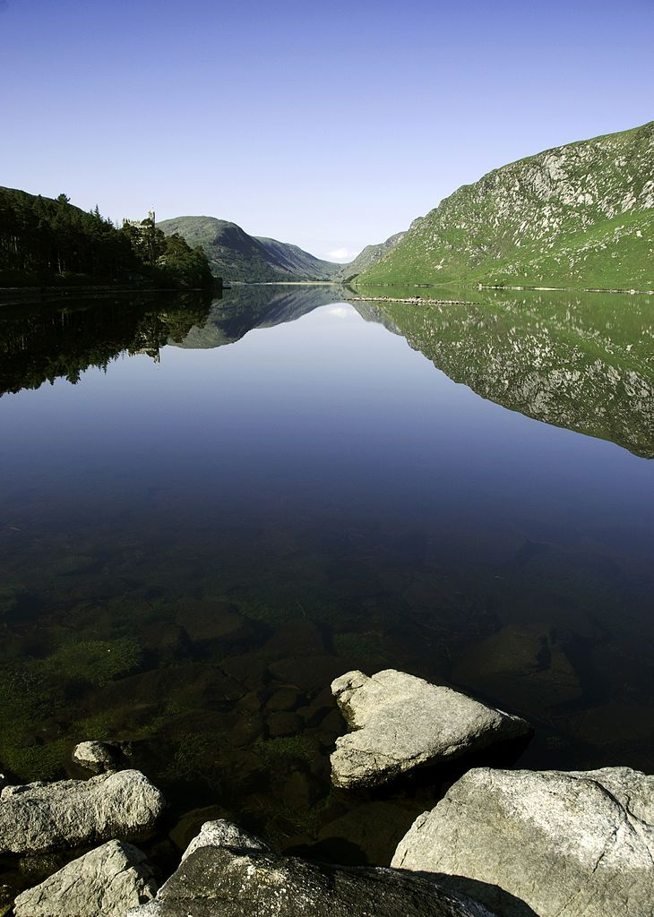 Glenveagh National Park, Co. Donegal, #Ireland