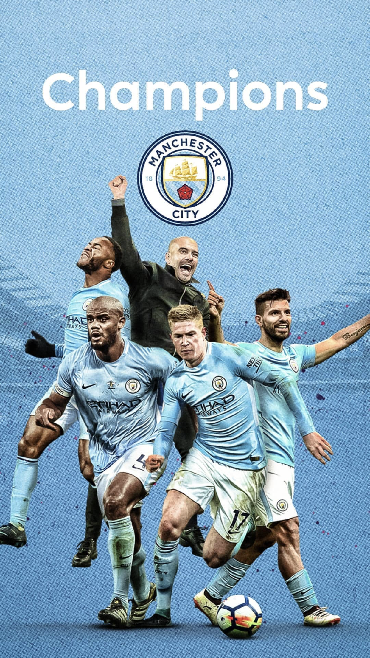 Mancity Manchestercity Champions Premierleague Wallpaper Football Manchester Ci Manchester City Wallpaper Manchester City Manchester City Football Club