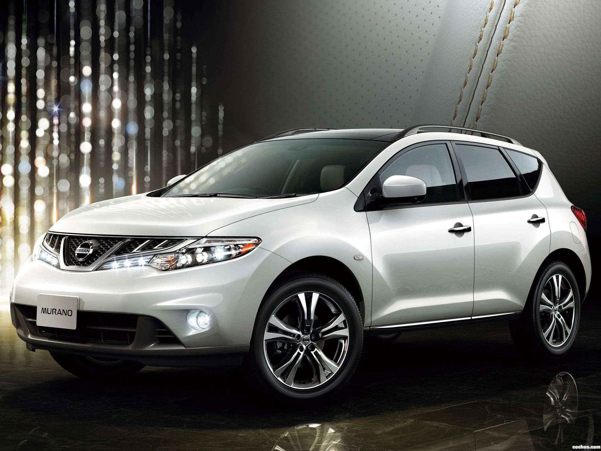 pre used murano for nissan pic owned sale