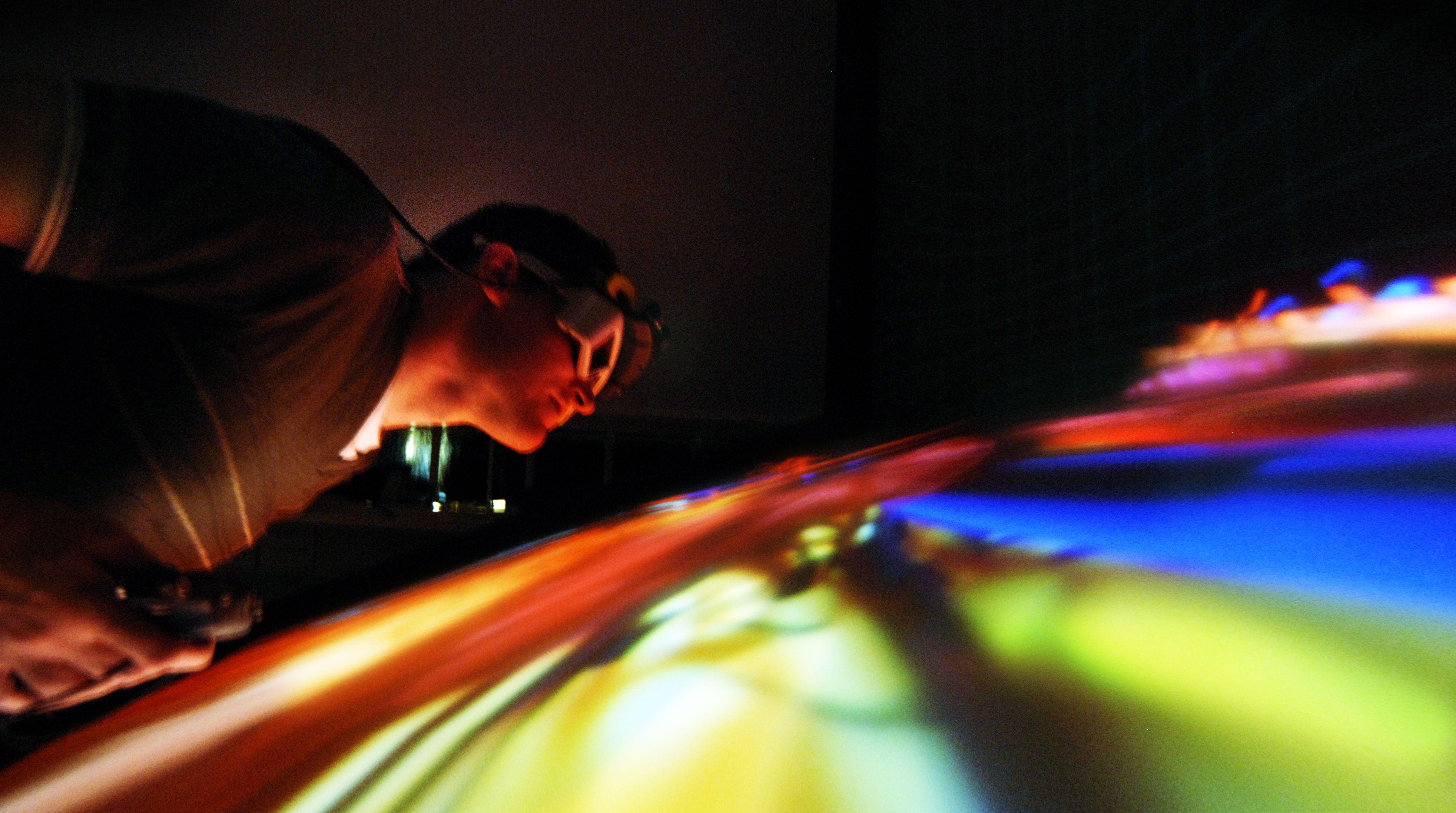 Vídeos de 360 grados, una experiencia envolvente