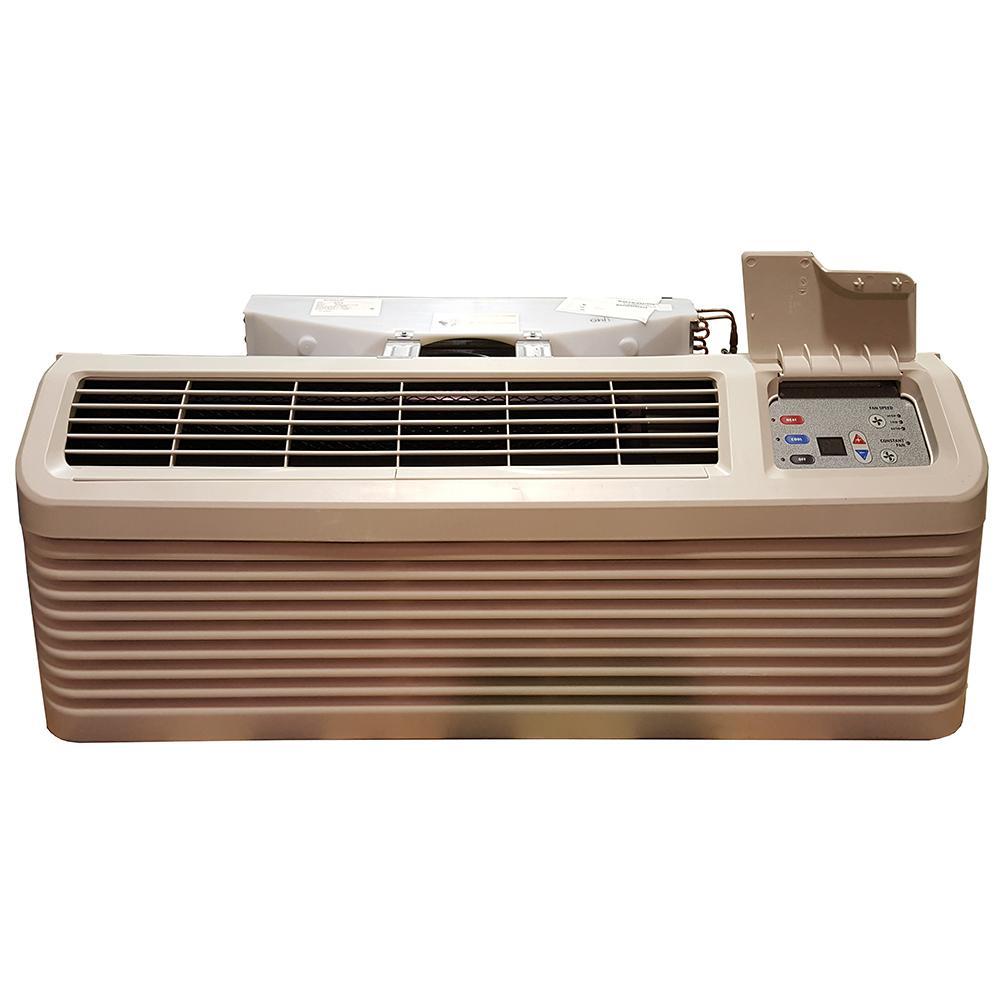 Amana 12,000 BTU Packaged Terminal Air Conditioning + 3.5