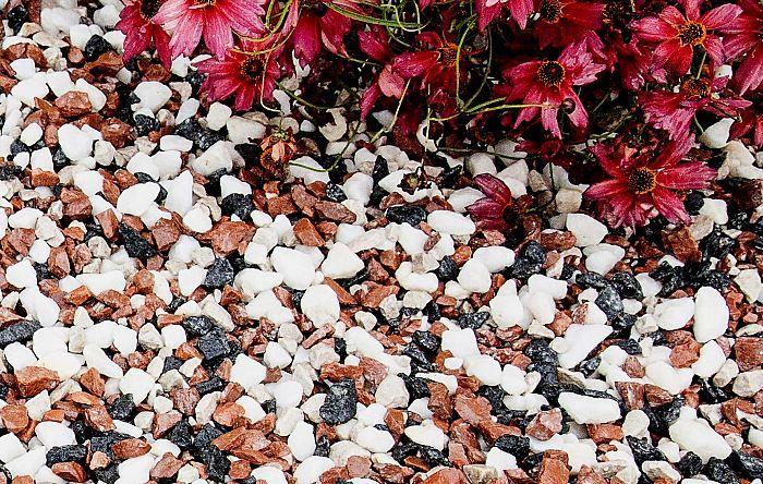 Multi Spar Gravel 10mm Gravel Landscaping Gravel Stones Gravel