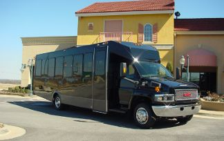 party bus?