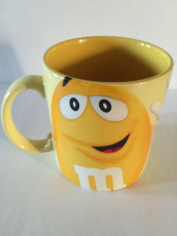 Mug M&M