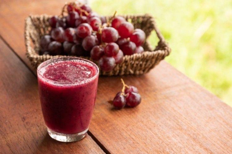 عصير العنب الأحمر مطبخ سيدتي Recipe Stress Eating Cherry Drink Aloe Vera Drink