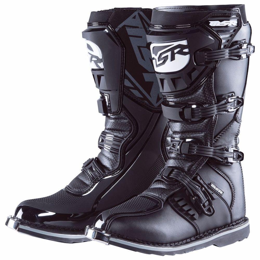 Alpinestars Tech 3 Enduro Stiefel S18 schwarz 10 | Enduro Store