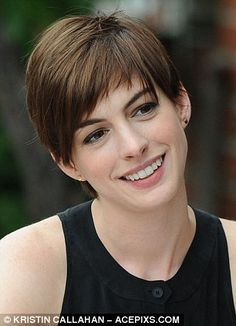 Image Result For Demi Moore Ghost Haircut
