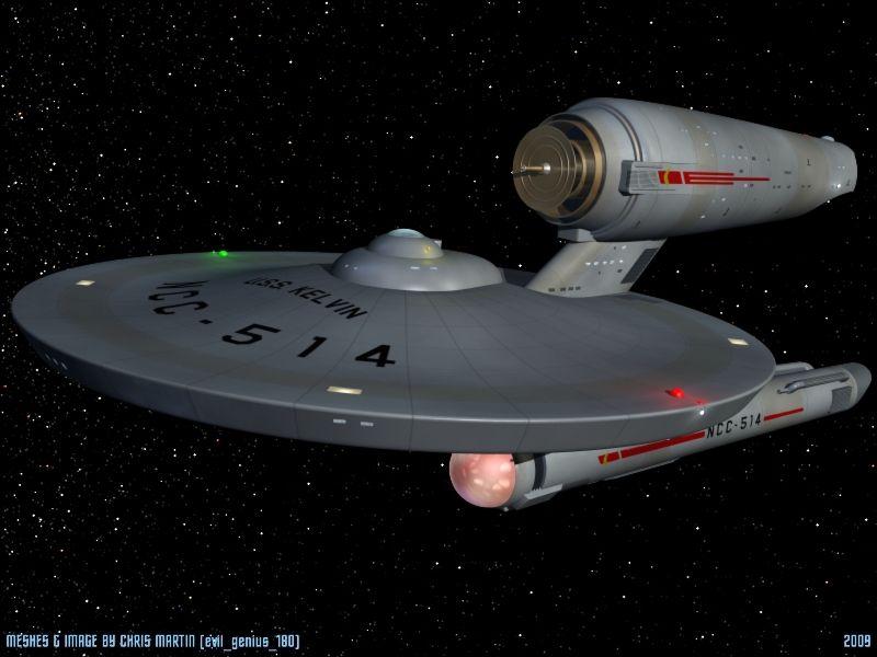 Tos starfleet 2007 pt 4 star trek and trek for Wohnung star trek design