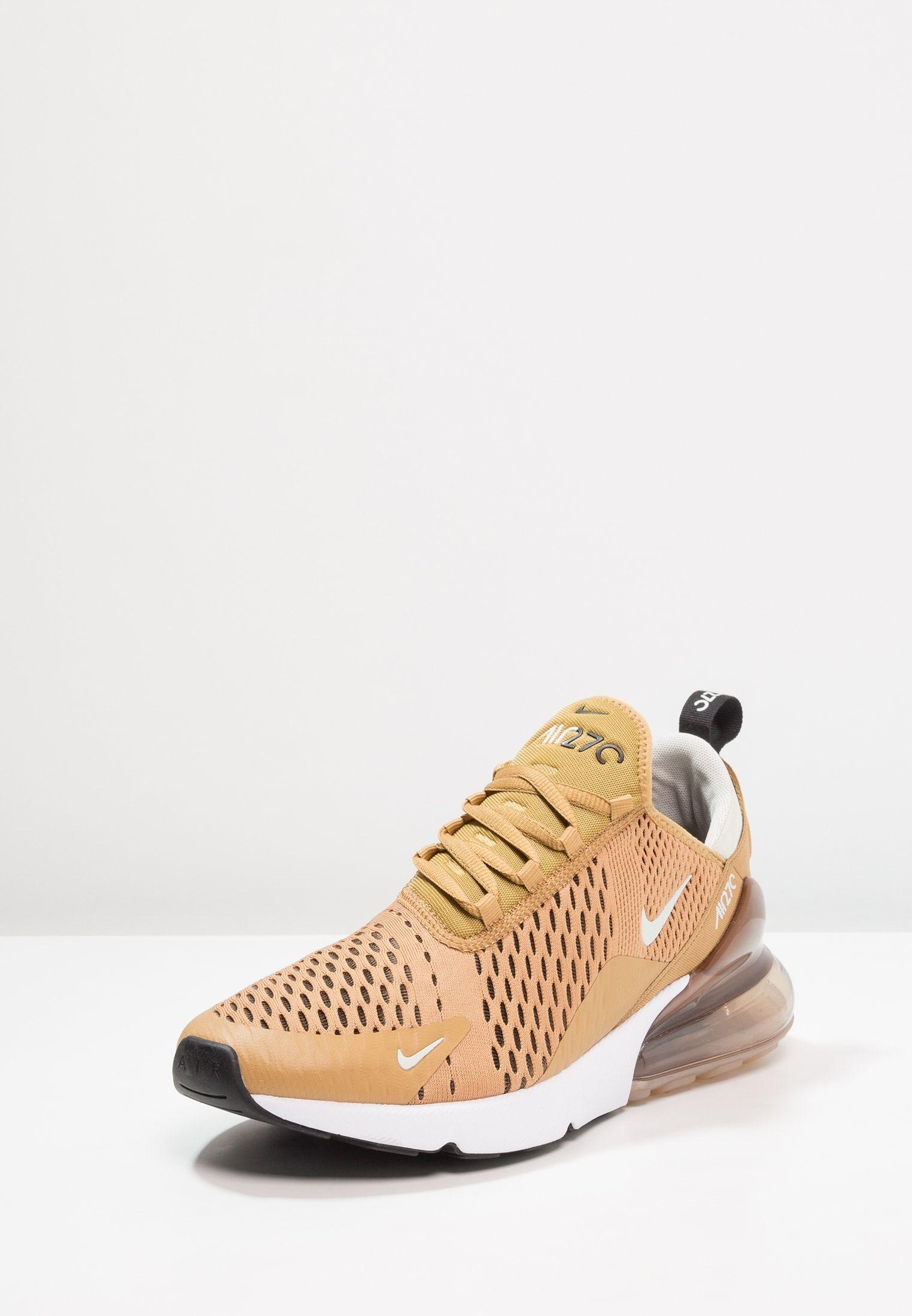 AIR MAX 270 Sneakers laag elemental goldblacklight