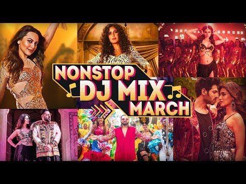 HINDI REMIX MASHUP SONGS 2019 MARCH ☼ NONSTOP DJ PARTY MIX