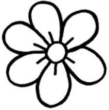 Risultati Immagini Per Fiori Disegno Per Bambini Primavera