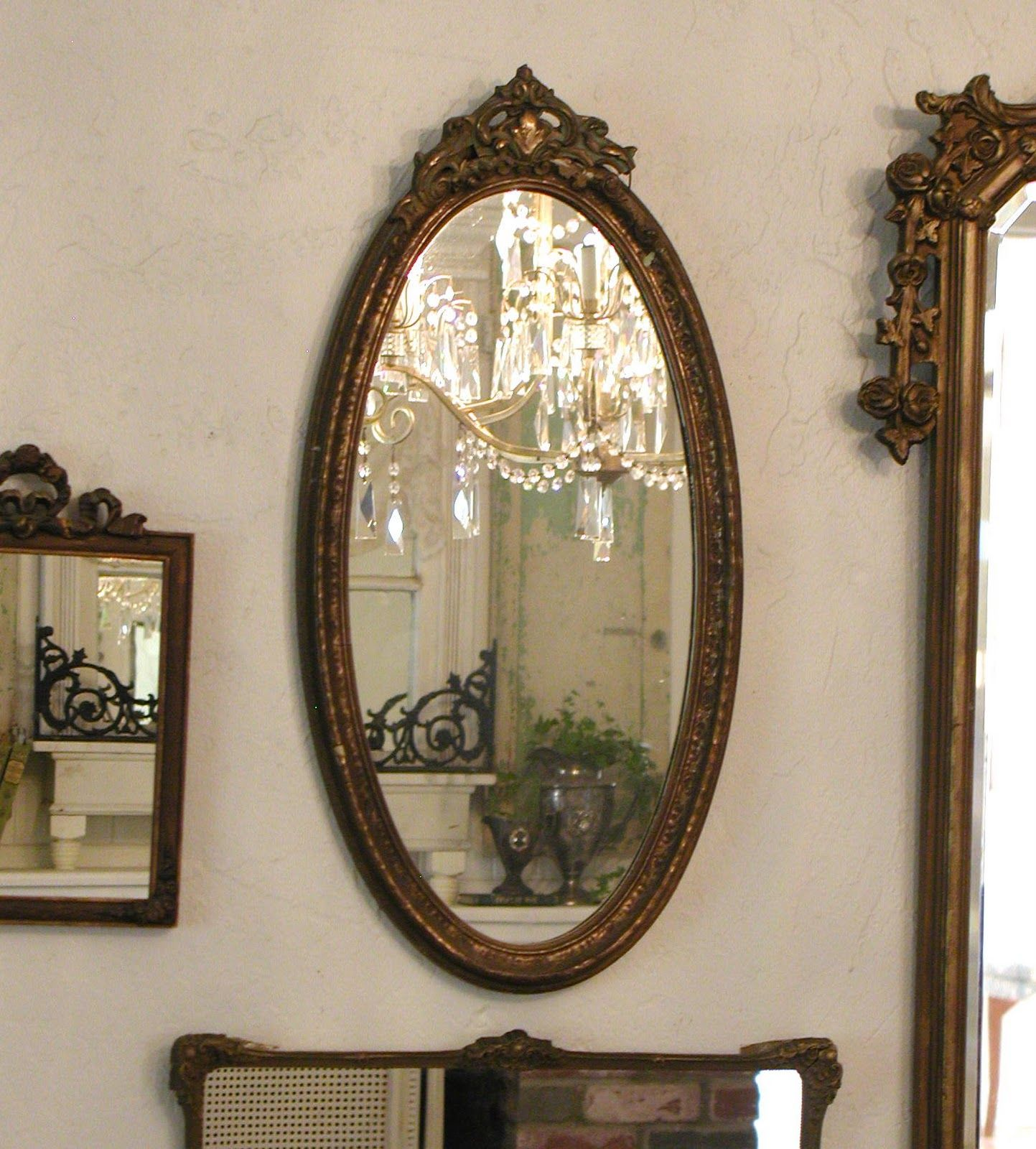 French Country Hallway Ideas Decor: Details Of My French Country