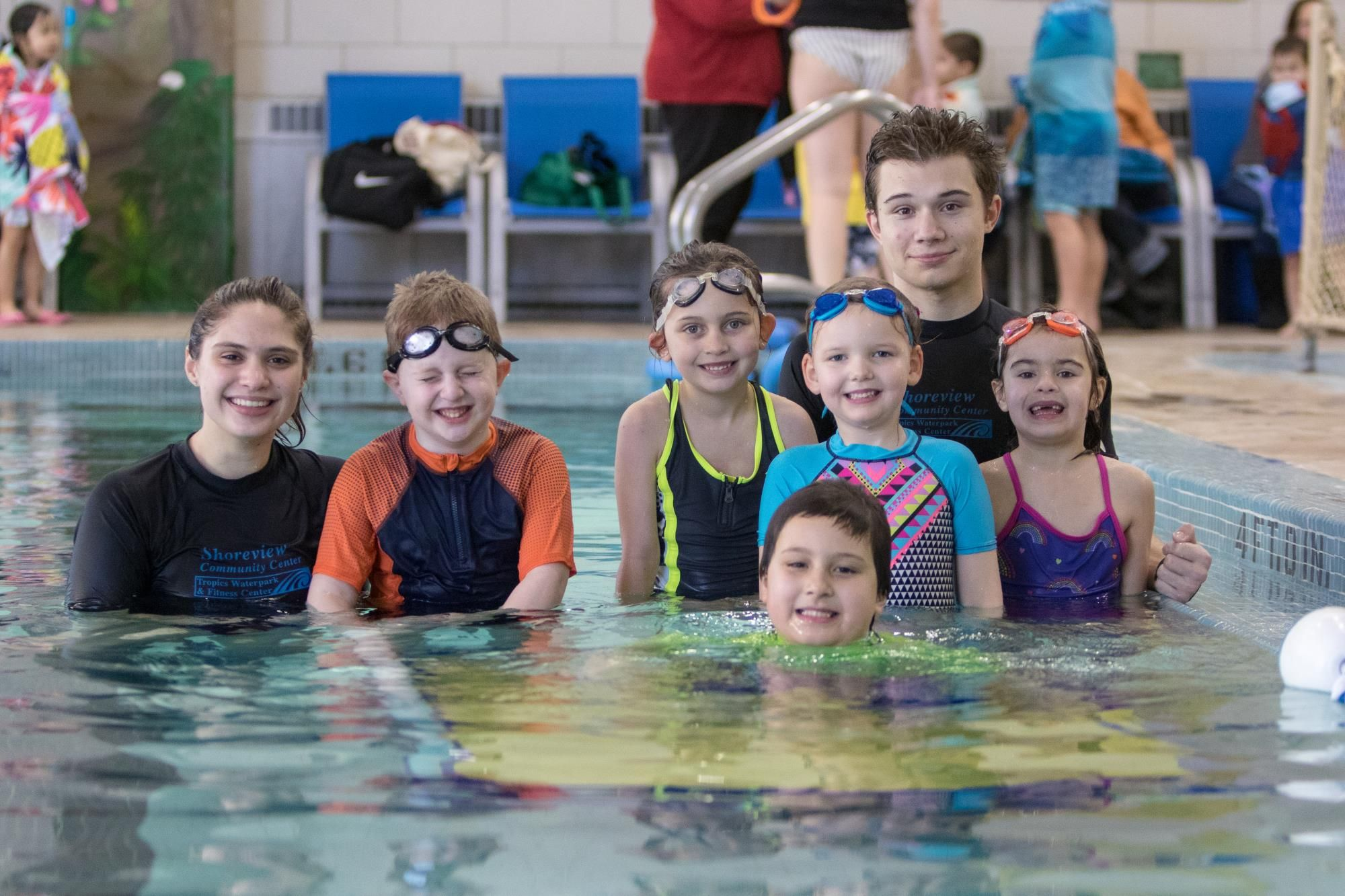 Wd Swim Richmond Inc Is One Of The Leading Swimming Clubs In