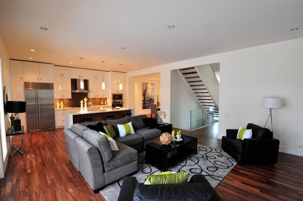 Open Concept L Shaped Google Search Living Room L Shaped Couch