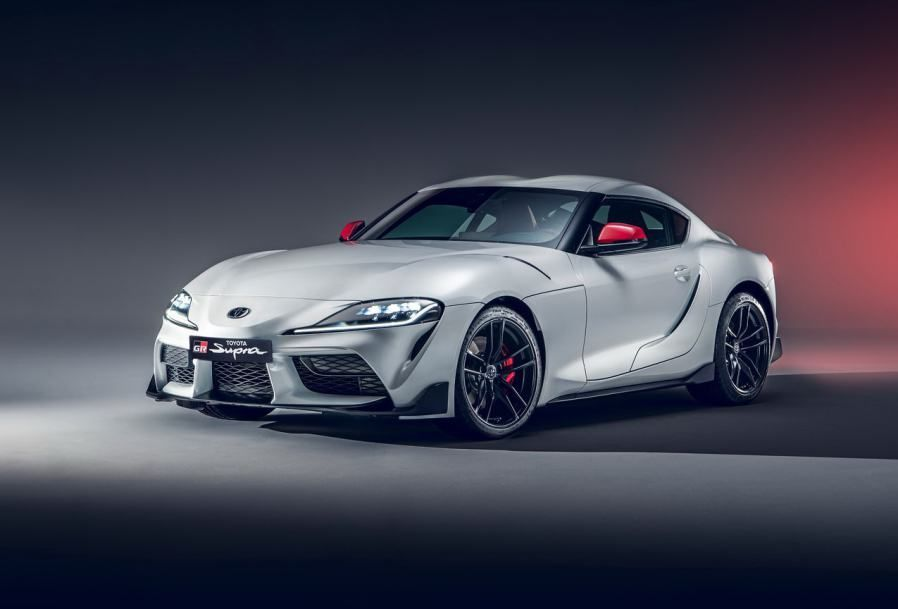 2020 Toyota Supra 2 0l Turbo Prices Reviews Pictures Specs 0 60 Mpg 20l Mpg Picture In 2020 Toyota Supra Mercedes Sports Car Supra