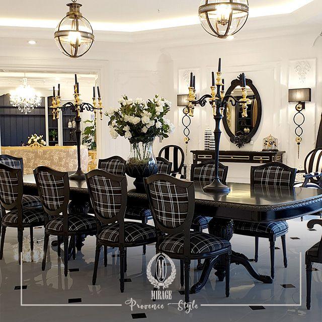 Please DM for your inquiries.   Modelimiz hakkında detaylı bilgi ve fiyatlar için bize DM yoluyla ulaşabilirsiniz...    Showroom / İstanbul / Masko / Modoko /Kozyatağı / Florya⠀  #miragemobilya #yemekodasi #konsol #yemekodasıtakımı #diningroom #consoletable #dinnerchair #diningtable #blackfurniture #beautifuldecorstyles #interiordecoration #luxuryfurniture #interiordesign #project