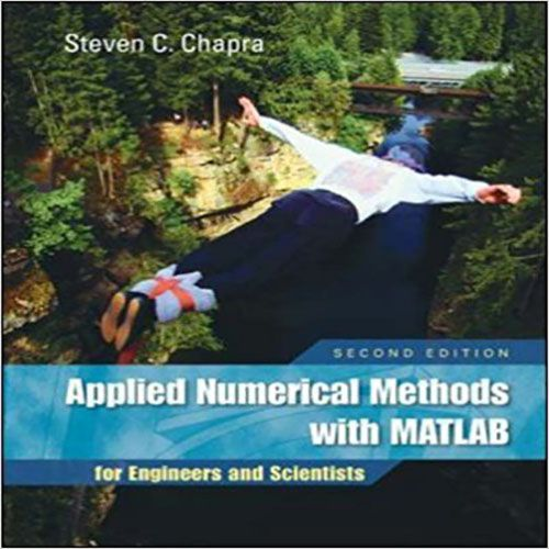 Chapra Numerical Methods For Engineers 6th Edition Solution Manual | Added By Users