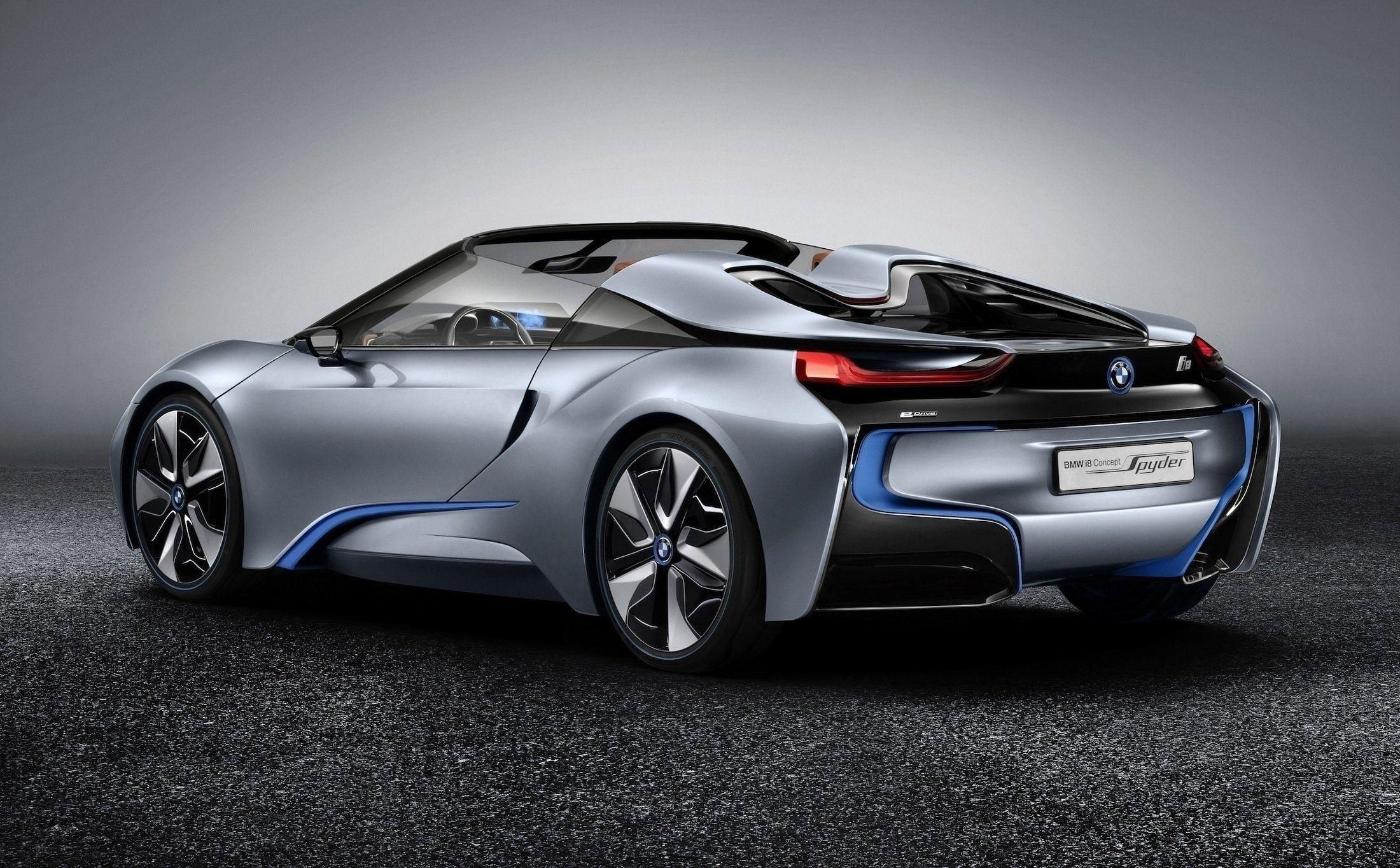 2019 Bmw I9 Specs And Review Car 2018 2019 Within 2019 Bmw I9