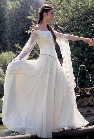 une robe de mari e d inspiration m di val et princesse elfique pinteres. Black Bedroom Furniture Sets. Home Design Ideas