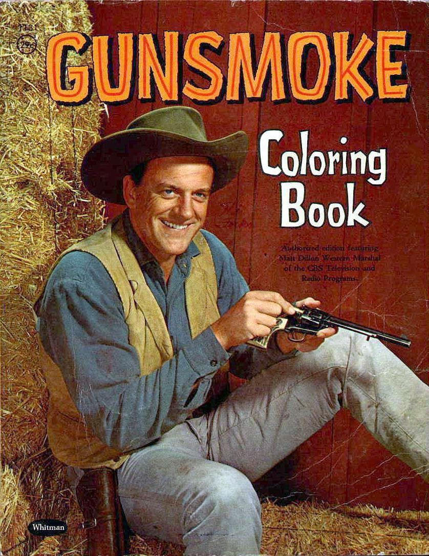 Index Of Gunsmoketgaw Marks Stuff Gunsmoke Collectables Books Gunsmoke Tv Westerns Vintage Comic Books