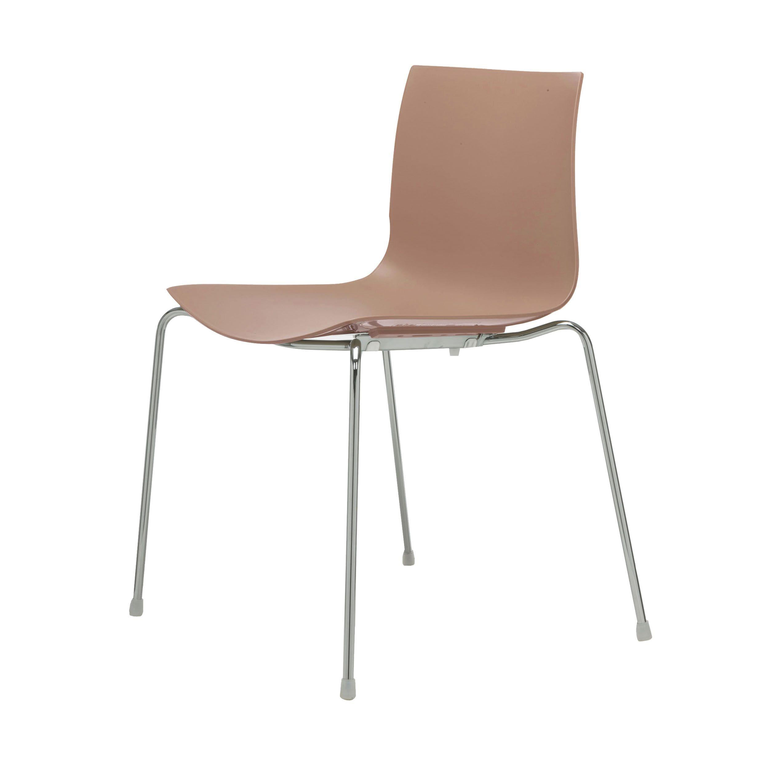 Catifa 46 Stuhl Einfarbig Altrosa A046601 012 Online Kaufen Bei Woonio Stuhle Esszimmerstuhle Altrosa