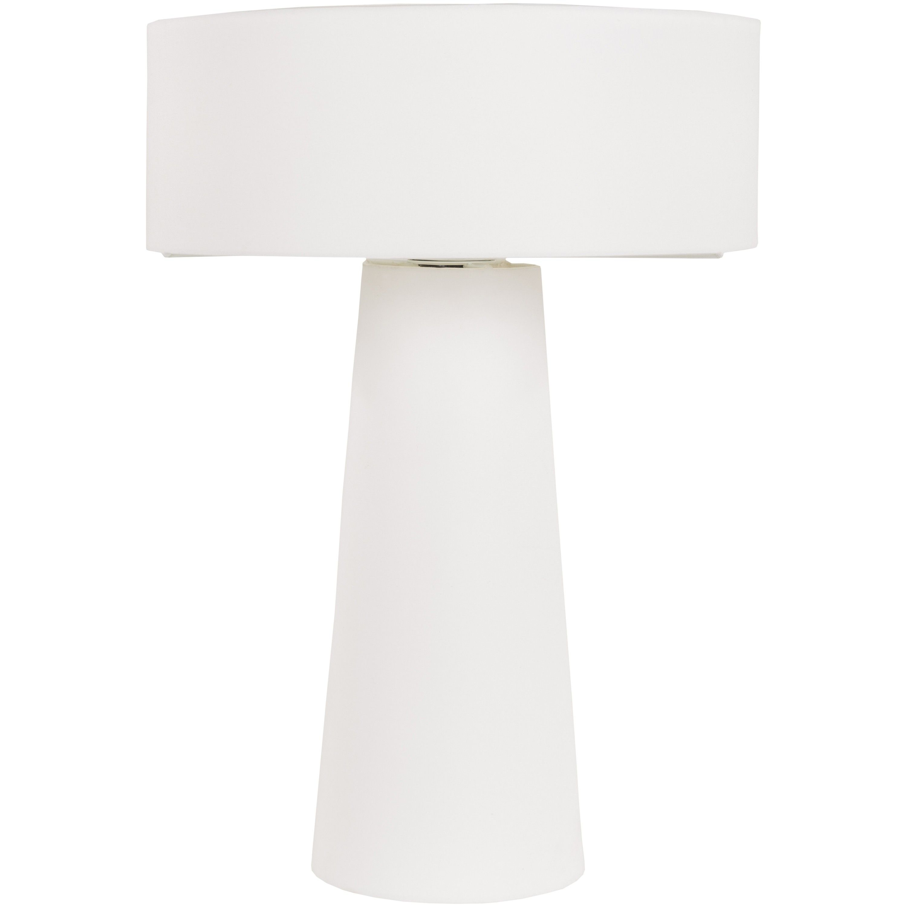 Lulu Georgia Aspel Table Lamp Contemporary Modern and Lights