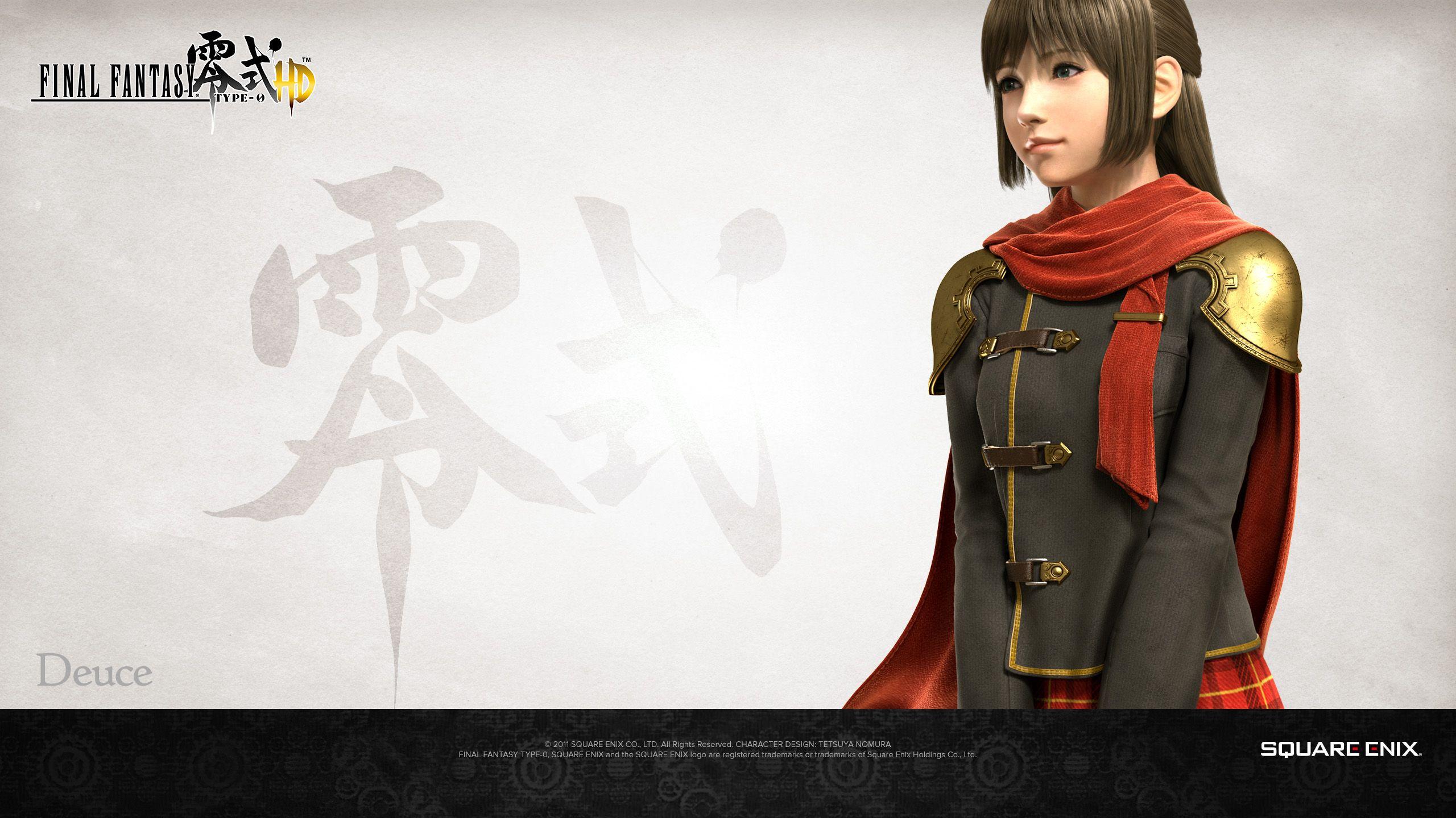 Idea By Samantha Ivonne On Final Fantasy Type 0 Final Fantasy