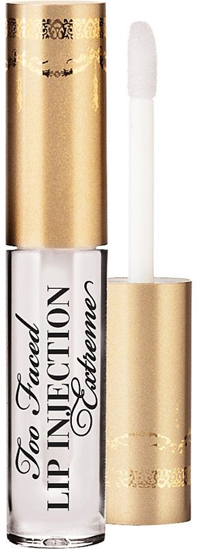 Too Faced Lip Injection Extreme Travel Size 1.5g $11.50 http://shopstyle.it/l/l0do