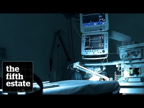 Dead Enough - the fifth estate - YouTube