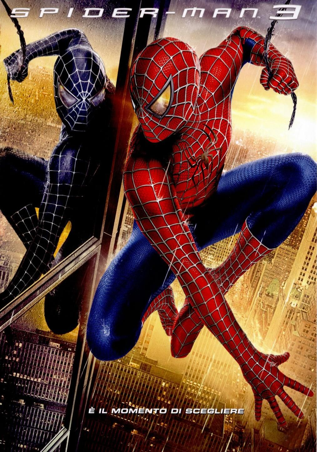spider-man 3 (2007) | 2007 movie phreek | movies, superhero movies