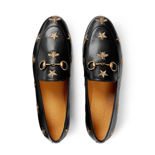 Loafers, Leather loafers, Gucci loafers
