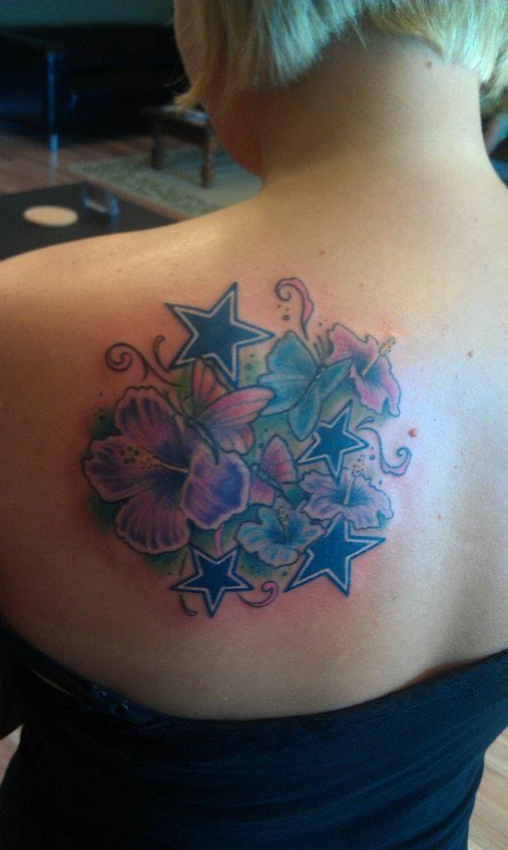 Dallas Cowboys Tattoos Cowboys Dallas Cowboys Tattoo Dallas