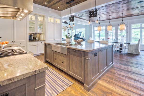 Barn-like house gets striking transformation in Santa Ynez