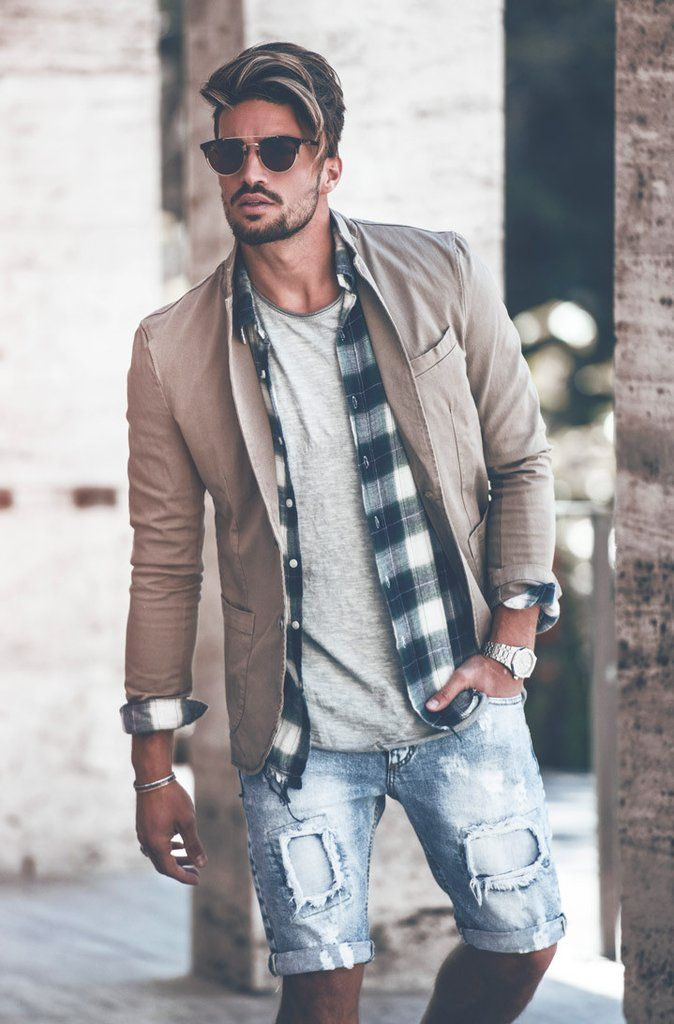 NOHOW STYLE | SHOP BY LOOK – Nohow Style | Men's Fashion ...