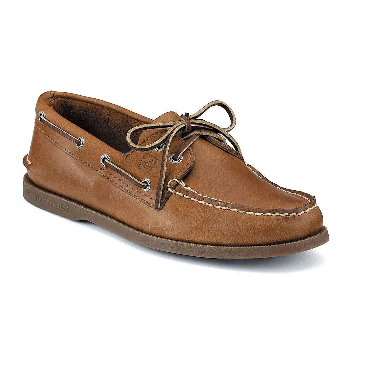 Choose the Authentic Original Men's Boat Shoe | Sperry Top