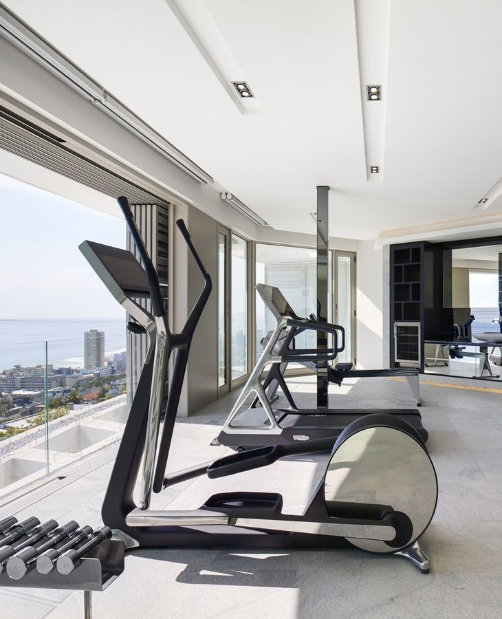 Give Your Home Gym A Perfect Look! Home Evolutions A Home