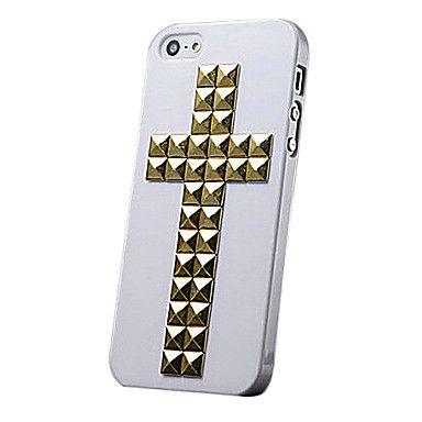 Bling luxo strass defensor tampa caso difícil para iphone 5/5s/5g (cores sortidas) – BRL R$ 13,14