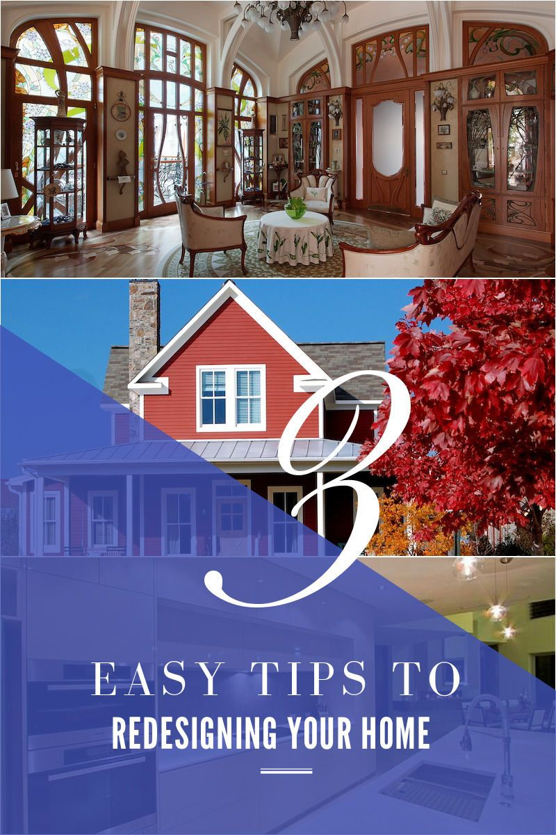 Home Renovations Made Simple 10 Steps to a Creating a