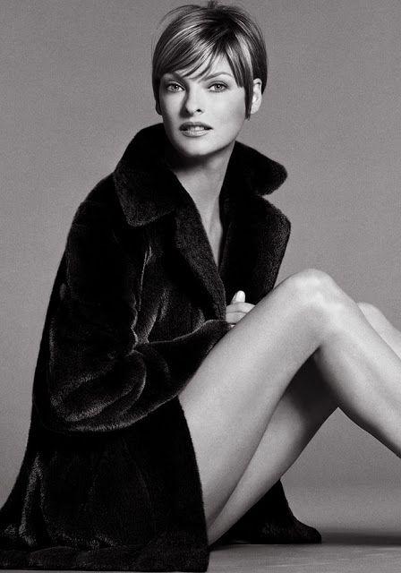 2001 Linda Evagelista