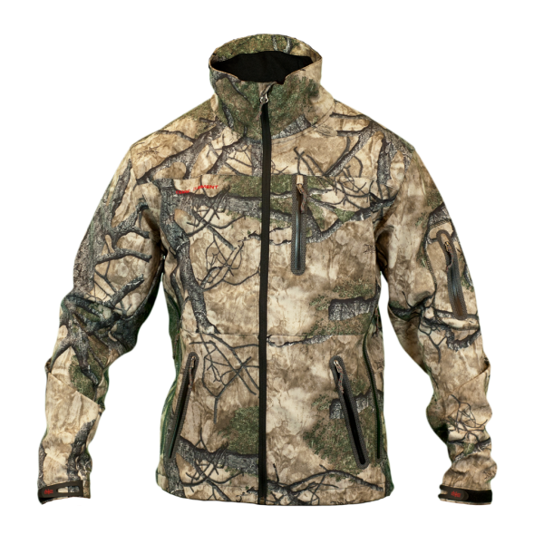 dd1df2c61b7 Sweet Camo Jacket! - Element Jacket from Core4Element