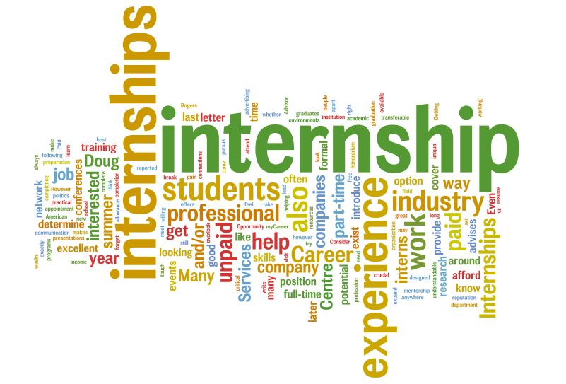 What To Look For And Look Out For When Applying To An Internship