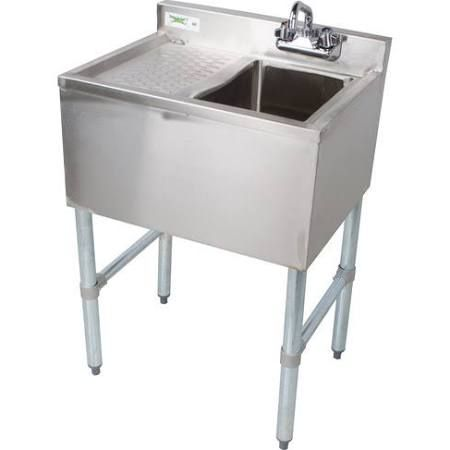 Stand Alone Stainless Steel Sink Top Mounted Faucet   Google Search