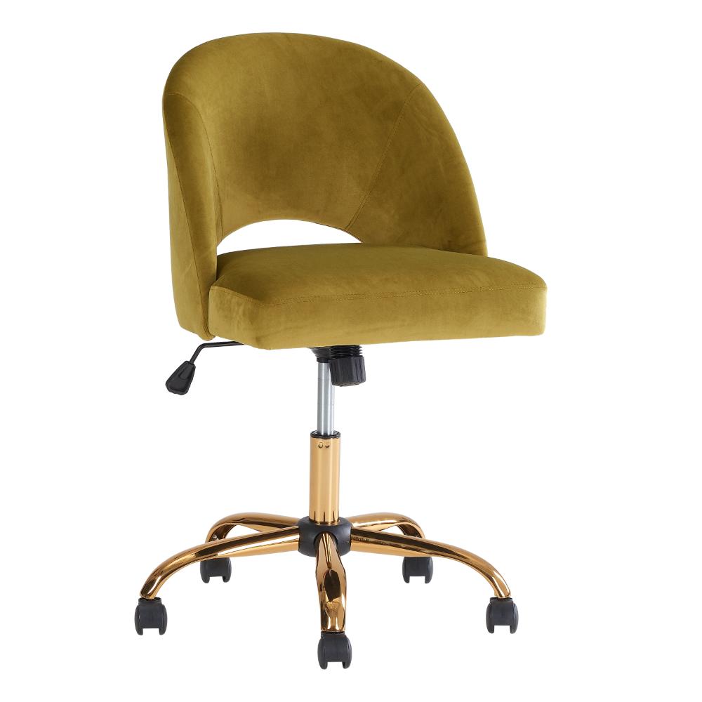 Home Office desk chair, Desk chair, Office chair cushion
