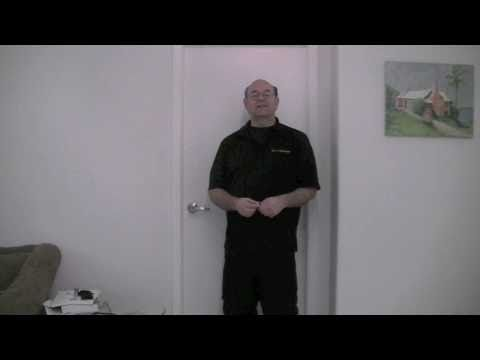 How To Open A Locked Out Of Bathroom Or Bedroom Video By Mr. Locksmith. # Lockedout. Http://surreylocksmith.ca