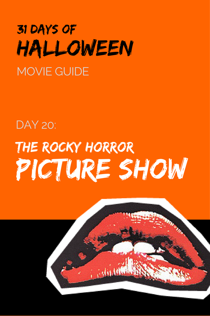 31 Days Of Halloween - 2020 Movie Guide | Halloween movies ...