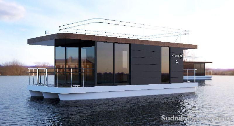 Sudnik Motoryachts Htr Suno Motorboot Gebraucht Kaufen Bootsborse Fur Gebrauchtboote Schwimmende Hauser Hausboot Kaufen Hausboot Ideen