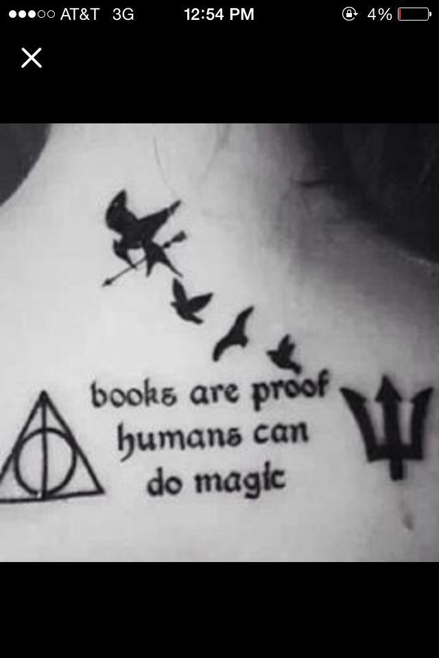 Divergent high powers - Chapter 3 | tattoos | Literary tattoos, Book