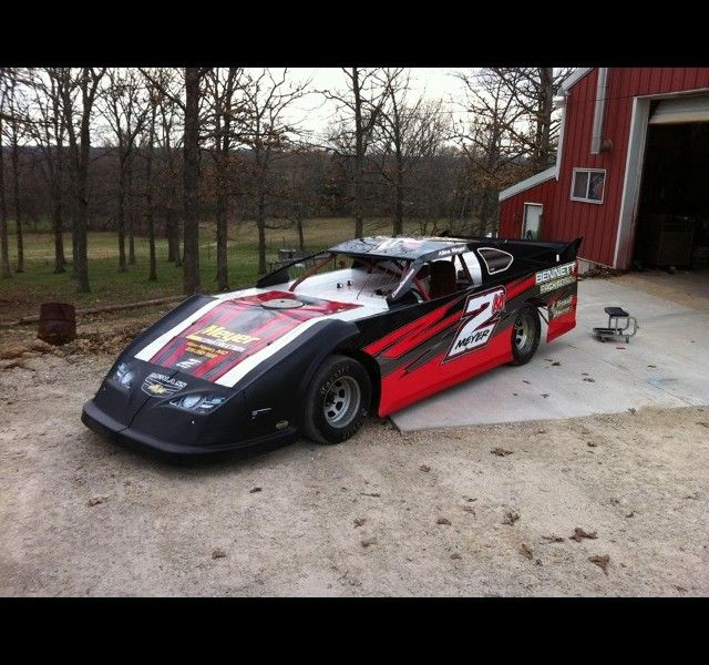 Dirt Oval Track Cars For Sale On